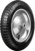 СИБИН 355 мм, для тачки арт. 39908, колесо пневматическое СК-1 39910-1