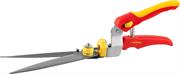 GRINDA 345 мм, поворотный механизм 180°, пластмассовые ручки, ножницы для стрижки травы 8-422015_z01