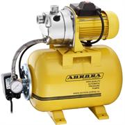 AURORA 1200 Вт, 62 л/мин, станция насосная AGP 1200-25 INOX