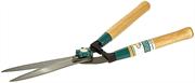 Raco 510 мм, волнообразные лезвия 230 мм, деревянные ручки, кусторез Comfort Plus 4210-53/218
