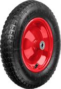 ЗУБР 360 мм, для тачки арт. 39962, колесо пневматическое КП-3 39955-3