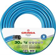 "GRINDA d 1/2"" х 30 м, 25 атм., 3-х слойный, армированный, шланг садовый CLASSIC 8-429001-1/2-30_z02"