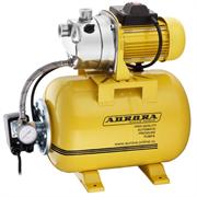 AURORA 800 Вт, 53 л/мин, станция насосная AGP 800-25 INOX