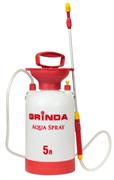 GRINDA 5 л, алюминиевый удлинитель, опрыскиватель садовый Aqua Spray 8-425115_z01