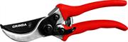 GRINDA 210 мм, с алюминиевыми рукоятками, плоскостной секатор 8-423001_z02