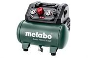 Компрессор Metabo Basic 160-6 W OF 601501000