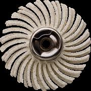 DREMEL SpeedClic качественная абразивная щетка (SC473) Dremel, 2.615.S47.3JA