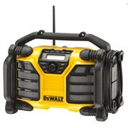 Портативная аудиосистема DCR017-QW DeWalt