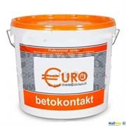 Евробетоноконтакт