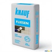 Клей для плитки Кнауф Флизен 25 кг