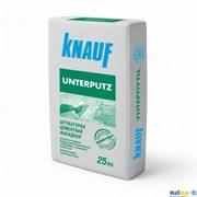 Штукатурка Knauf Унтерпутц