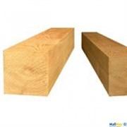 Брус деревянный 50х50х3000 мм обрезной