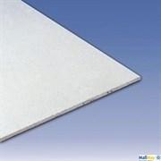 Гипсоволокнистый лист Кнауф-суперлист влагостойкий 2500х1200х12,5 мм
