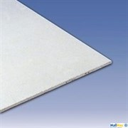 Гипсоволокнистый лист Кнауф-суперлист влагостойкий 2500х1200х12,5 мм 3 м2