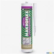 Клей монтажный Makroflex MF190 Ультрасильный белый