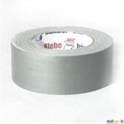 Лента клейкая Klebebander TPL серая 50000х50 мм