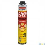 Клей полиуретановый Soudal Soudabond Easy Gun