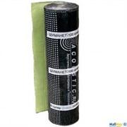Стеклохолст рулонный звукоизоляционный Шуманет-100 Супер