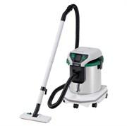 HiKOKI RP250YE пылесос для сухой и влажной уборки 1140Вт, 25л, 22кПа