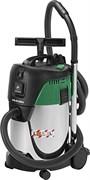 HiKOKI RP300YDL пылесосдля сухой и влажной уборки  1000Вт, 21кПа, 30л.