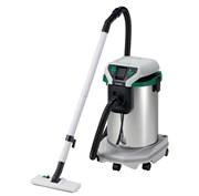 HiKOKI RP350YE пылесос для сухой и влажной уборки  1140Вт, 35л, 22кПа