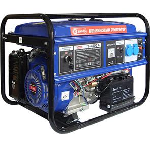 ДИОЛД ГБ-4400А генератор бензиновый