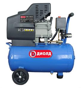 ДИОЛД КМП-1600/24 компрессор масляный