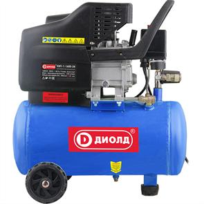 ДИОЛД КВП-1-1600-24 компрессор масляный