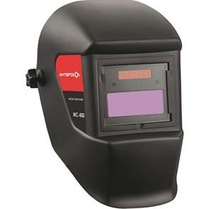 Интерскол МС 400 сварочная маска с автозатемнением  275.1.0.40