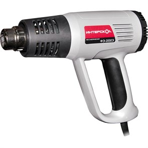 Интерскол ФЭ-2000Э фен электрический, 192.0.1.00