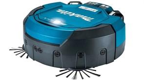 Makita DRC200Z пылесос-робот аккумуляторный