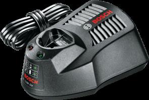 BOSCH AL 1130 CV, 30 мин 10,8 LI, зарядное устройство 1600Z0003L