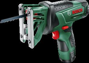 BOSCH EasySaw 12, лобзик аккумуляторный 06033B4004