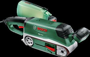 BOSCH PBS 75 A, ленточная шлифовальная машина 06032A1020