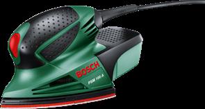 BOSCH PSM 100 A, многофункциональная шлифовальная машина 06033B7020