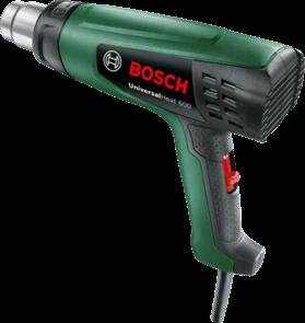 BOSCH UniversalHeat 600, фен строительный 0.603.2A6.120