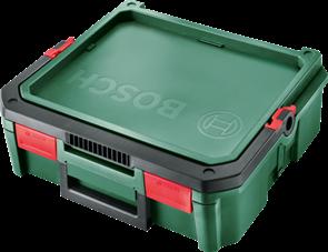 BOSCH Чемодан для инструментов SystemBox  1.600.A01.6CT