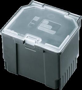 BOSCH Бокс для аксессуаров малый для SystemBox (1/9), 1.600.A01.6CU