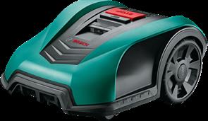 BOSCH Indego 350, газонокосилка-робот аккумуляторная, 06008B0000