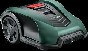 BOSCH Indego 400 Connect, газонокосилка-робот аккумуляторная, 0.600.8B0.101