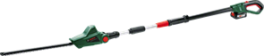 BOSCH UniversalHedgePole 18, кусторез-высоторез аккумуляторный, 06008B3000