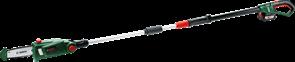 BOSCH UniversalChainPole 18, высоторез с цепной пилой, аккумуляторный, 0.600.8B3.100