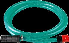 BOSCH шланг с функцией самовсасывания, Aquatak, F016800421