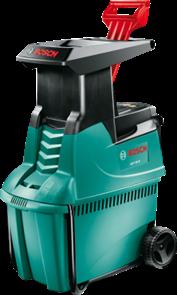 BOSCH AXT 25 D, измельчитель садовый электрический, 0600803100
