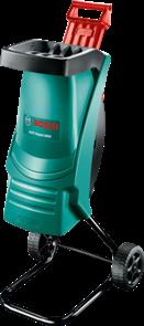 BOSCH AXT Rapid 2000, измельчитель садовый электрический, 0.600.853.500