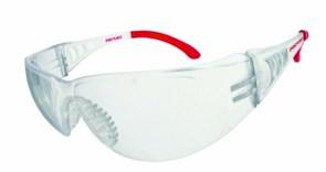 Защитные очки (прозрачные,прорезин.душки) P.I.T. Р7000006