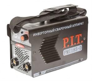 Сварочный инвертор P.I.T. PMI185-D IGBT