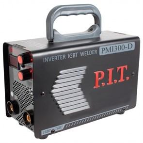 Сварочный инвертор P.I.T. PMI 300-D IGBT