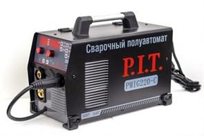 Сварочный полуавтомат P.I.T. PMIG 220-C