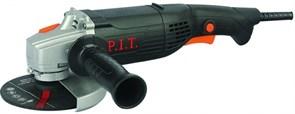 P.I.T. PWS125-D СТАНДАРТ, угловая шлифовальная машина